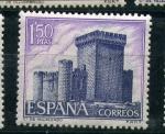 Sellos de Europa - España -  Cº de Villalonso