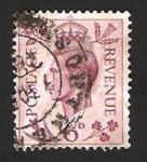 Stamps United Kingdom -
