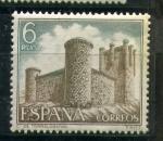 Stamps Spain -  cº de torrelobaton