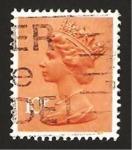 Sellos del Mundo : Europa : Reino_Unido :  Elizabeth II