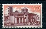 Stamps Spain -  mº de ripoll