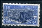 Sellos de Europa - España -  Monasterio de las Huelgas