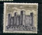Sellos de Europa - España -  Cº de Sadaba