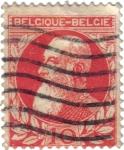 Stamps Belgium -  Leopoldo II