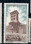 Sellos de Europa - España -  sahagún