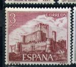 Stamps Spain -  Cº de Biar