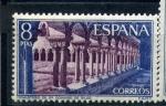 Sellos de Europa - España -  mº de sto. domingo de silos