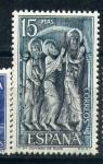 Stamps Europe - Spain -  mº de sto. domingo de silos