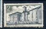 Sellos de Europa - España -  mº de leyre