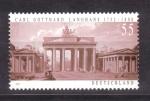 Sellos de Europa - Alemania -  bicentenario