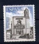 Sellos de Europa - España -  catedral de gerona