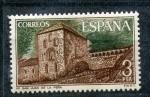Sellos de Europa - España -  Monasterio S. Juan de la Peña