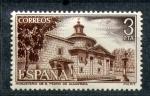 Stamps Spain -  mº s. pedro de alcantara