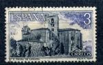 Stamps Spain -  mº de s. pedro de cardeña
