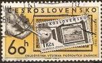 Sellos de Europa - Checoslovaquia -  FILATELIA