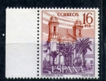 Stamps Europe - Spain -  Catedral de Ceuta