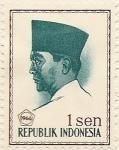 Sellos de Asia - Indonesia -  REPUBLIK INDONESIA