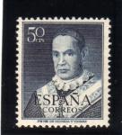 Stamps Spain -  1951 San Antº Maria Claret. Edifil 1102