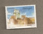 Sellos de Europa - Portugal -  Castillo de Beja