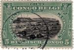 Sellos del Mundo : Africa : República_Democrática_del_Congo : Congo Belga.Colonia Africana de Belgica
