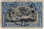 Stamps Africa - Democratic Republic of the Congo -  Congo Belga.Colonia Africana de Belgica