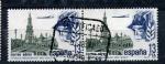 Stamps Spain -  expo iberoamericana 1929. sevilla