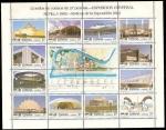 Sellos de Europa - España -  ESPAÑA 1992 3176/87 3189 MP Sellos Nuevos Exposición Universal Sevilla EXPO'92