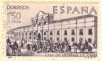 Sellos de Europa - España -  Casa de Moneda de Chile