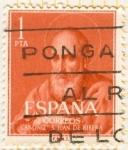 Sellos de Europa - España -  Beato Juan de Ribera
