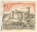 Sellos de Europa - España -  Cast de Bellever (Mallorca)