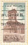 Sellos de Europa - España -  Sahagun