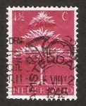 Stamps : Europe : Netherlands :  árbol