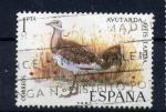 Sellos de Europa - España -  Avutarda
