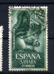 Sellos de Europa - España -  ardilla-día del sello
