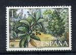 Stamps Spain -  barbusano