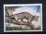 Sellos de Europa - España -  gineta
