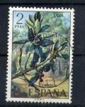 Stamps Spain -  Faya