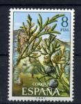 Stamps Spain -  sabina albar