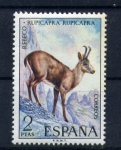 Stamps Spain -  rebeco