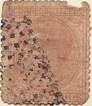 Stamps Europe - Spain -  CORREOS TELEGs