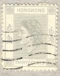 Sellos del Mundo : Asia : Hong_Kong : Queen Elizabeth II