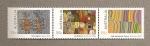 Stamps Australia -  Cuadros motivos diversos