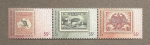 Stamps Australia -  Sellos favoritos de Australia