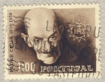 Stamps Portugal -  Padre Cruz 1859-1959