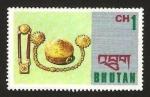 Sellos de Asia - Bhután -