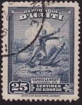 Stamps America - Haiti -  Capois-La-Mort 18 Noviembre 1803