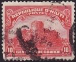 Stamps America - Haiti -  Ciudadela La Ferrière