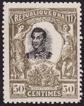 Sellos del Mundo : America : Haití : 1804-1904 Centenario de Independencia