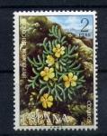 Sellos de Europa - España -  Hypericum Ericoides