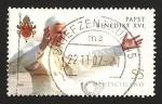 Stamps Germany -  Papa Benedicto XVI
